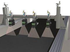 UFD Delta FX: module de pulvérisation