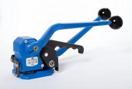 Combi SLS-K, manueel apparaat voor staalbandomsnoering