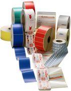 Labels in alle kleuren, afmetingen, kwaliteiten, ...