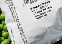 Application : impression sur emballages flexibles