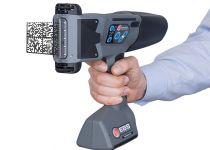 EBS-260 draagbare inkjet printer