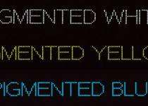 Des codes blanches, jaunes, bleues, ...