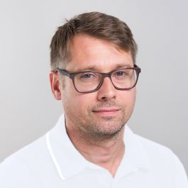 Danny Van den Eynde
