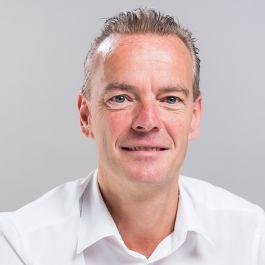 Nick Van den Borg