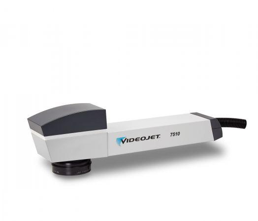 Videojet 7510 lasermarkeerkop