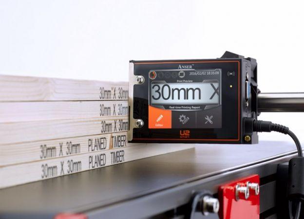 Anser U2 Smart imprimante thermique
