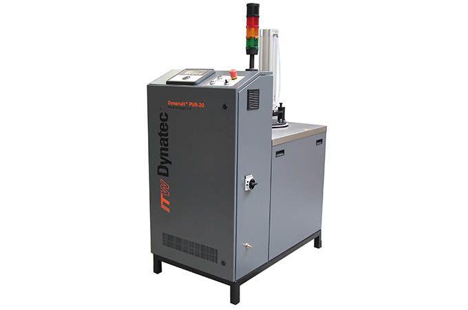 Dynamelt™ PUR Series buidel smeltlijmgenerator