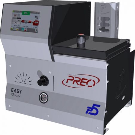 Preo Easy Touch smetlijmgenerator