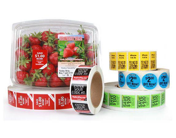 voorbeelden etiketten