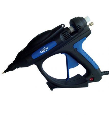 Getra 325 MT hotmeltpistool voor lijmstaven van 18 mm