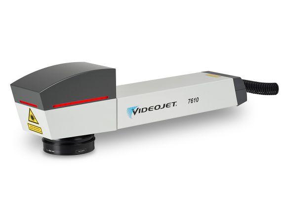 Videojet 7610 laser fibré